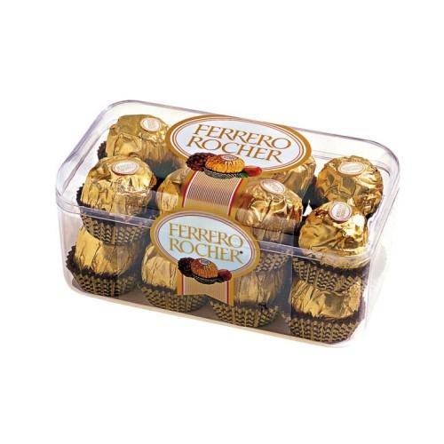 Купить на заказ Заказать Конфеты Ferrero Rocher с доставкой по Экибастузу с доставкой в Экибастузе