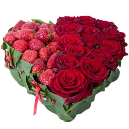 Купить на заказ Заказать Сердце 3 с доставкой по Экибастузу с доставкой в Экибастузе