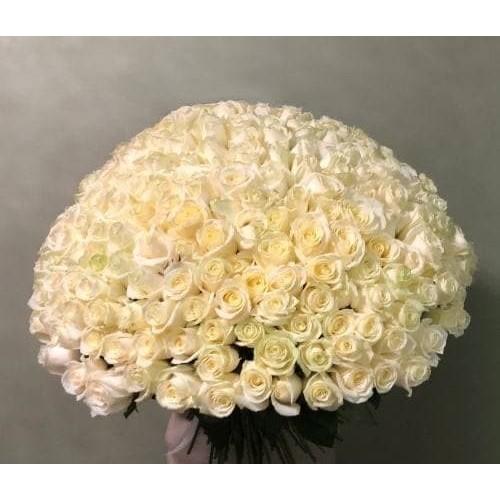Купить на заказ Заказать 201 роза с доставкой по Экибастузу с доставкой в Экибастузе